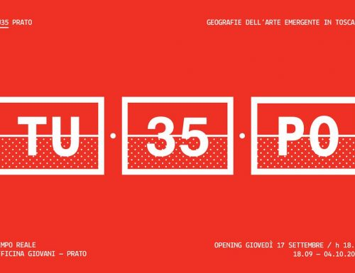 TU35-PRATO—GEOGRAFIE DELL'ARTE EMERGENTE IN TOSCANA