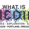 WHAT IS MEDIA? UNIVERSITY OF OREGON IN PORTLAND